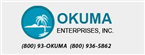 Okuma Enterprises INC