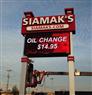 Siamaks Car Company