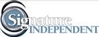 Signature Independent