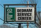 Dedham Service Center