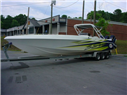 BlackHawk Boat & RV Inc