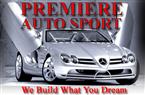 Premiere Autosport