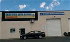 Certified Auto Repair Service