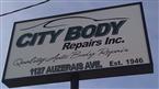 Jaguar Factory Authorized Aluminum Body Repair Center - City Body Repairs - Auto Body Shop San Jose CA