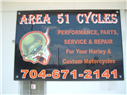 Area 51 Cycles