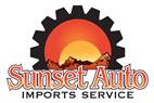 Sunset Auto Imports Service