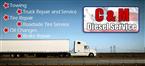 C&M diesel service