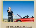 B&B Mobile Marine and Auto Mechanics