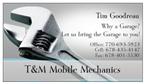 T&M Mobile Mechanics