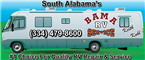 Bama RV Service