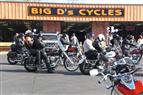 Big D's Cycles & Accessories