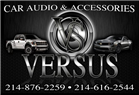 Versus Car Audio