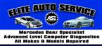 Elite Auto Service