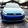 2013 Golf R with APR Stage 3 kit installed here