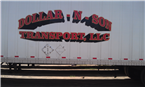 Dollar And Son Transport, LLC. Truck Shop