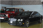 Euro Imports of Memphis - British Motorcars Specialists