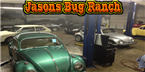 Jason's Bug Ranch