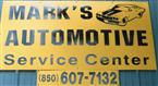 Marks Automotive Service Center
