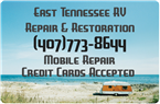 East TN RV Repair and Restoration
