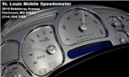 St. Louis Mobile Speedometer Repair
