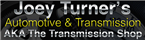 Joey Turner's Automotive & Transmission