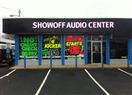 Showoff Audio Center