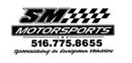 S.M. Motorsports, Inc.