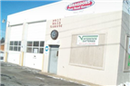 Bragdon's Post Road Garage