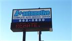 A Plus Automotive