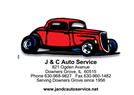 J & C Auto Service