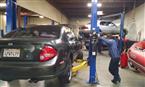 Autotech Motor Service