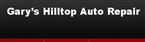 Gary's Hilltop Auto Repair