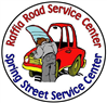 Raffia Road Service Center