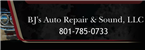 BJ'S Auto Repair & Sound