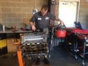 IDB Racing - Repair - Restoration
