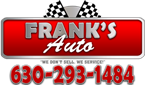 Frank's Automotive Repair