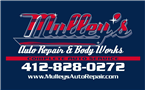Mulley's Auto Repair and Body Shop