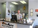 Ryan- Shop Manager