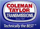Coleman-Taylor Transmissions