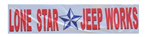 Lone Star Jeep Works