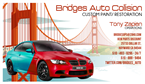 Bridges Auto Collision