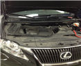 2011 Rx350 Electric Steering Repair