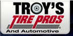 Troys Tire Pros and Automotive