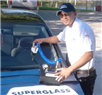 SuperGlass Windshield Repair of DC