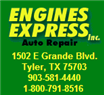 Engines Express Inc.
