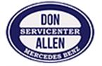 Don Allen Service Center