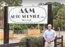 A & M Auto Service