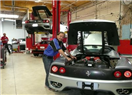 European Motorsports Sales and Service