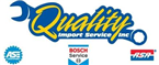 Quality Import Services Inc