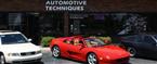 Automotive Techniques